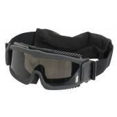 ACM GOGGLES RAZOR TYPE- BLACK