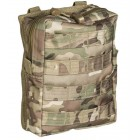 MILTEC MULTICAM MOLLE BELT POUCH LARGE