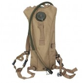 8FIELDS TACTICAL HYDRATION PACK COYOTE