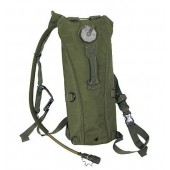 8FIELDS TACTICAL HYDRATION PACK OLIVE
