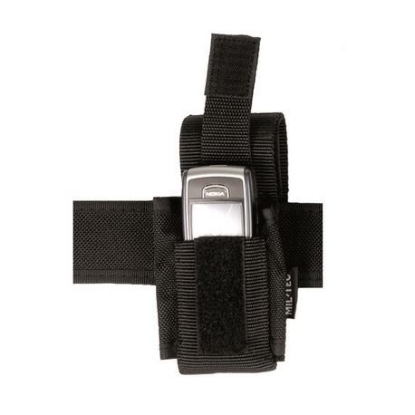 MILTEC SECURITY MOBILE PHONE POUCH