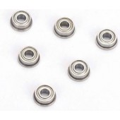 SHS BUSHINGS BEARINGS 6MM