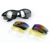 TMC C3 POLYCARBONATE GLASSES GOOGLES BLACK
