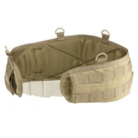 CONDOR BATTLE BELT GEN 2 TAN
