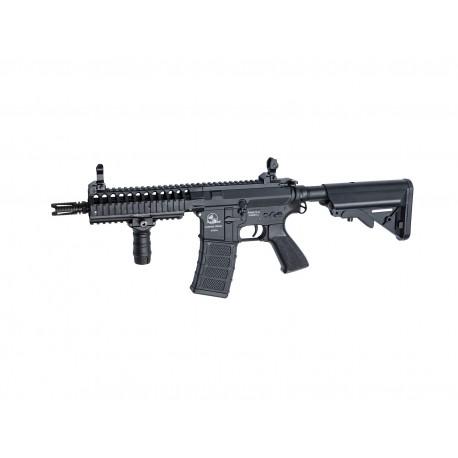 ASG AEG SLV ARMALITE M15 OPERATOR BLACK