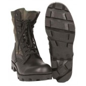 MILTEC US JUNGLE BOOTS OLIVE
