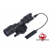 NIGHT EVOLUTION M952V LED WEAPONLIGHT