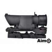 AIM-O SUSAT SCOPE FOR L85 SERIES BLACK
