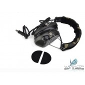 Z-TACTICAL SORDIN STYLE HEADSET OD