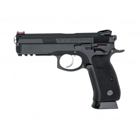 ASG GBB MS CZ SP-01 SHADOW