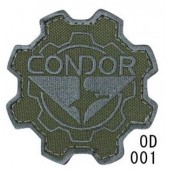 CONDOR GEAR PATCH OD