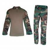 UNIFORM COMPLETO GEN 2 WOODLAND