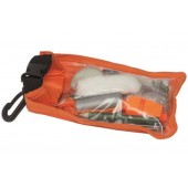 MILTEC OUTDOOR SURVIVAL KIT ORANGE