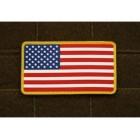 JTG - US FLAG PATCH FULLCOLOR / 3D RUBBER