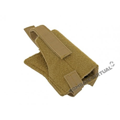 8FIELDS COMPACT HOLSTER FOR PISTOL TAN