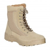 DRAGONPRO COMBAT BOOT TAN