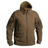 HELIKON-TEX PATRIOT JACKET COYOTE