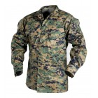 HELIKON-TEX USMC SHIRT DIGITAL WOODLAND
