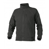 HELIKON-TEX ALPHA TACTICAL JACKET BLACK