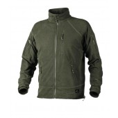 HELIKON-TEX ALPHA TACTICAL JACKET OD