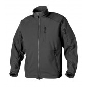 HELIKON-TEX DELTA TACTICAL JACKET SHARK SKIN BLACK