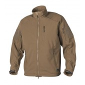 HELIKON-TEX DELTA TACTICAL JACKET SHARK SKIN COYOTE