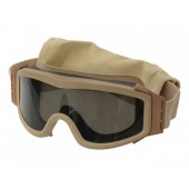 ACM GOGGLES PROFILE TYPE COYOTE