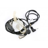 Z-TACTICAL ZFBI STYLE ACOUSTIC HEADSET