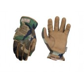 MECHANIX LUVAS WOODLAND FASTFIT(NOVO DESIGN)