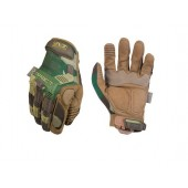 MECHANIX LUVAS M-PACT WOODLAND(NOVO DESIGN)