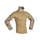 COMBAT SHIRT INVADER GEAR DIGITAL DESERT