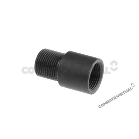 MADBULL SILENCER ADAPTER 14MM CW TO CCW