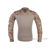 EMERSON COMBAT SHIRT ARC STYLE LEAF HALFSHELL AOR1