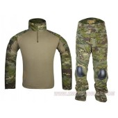 EMERSON UNIFORME MULTICAM TROPIC GEN 2