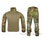 EMERSON UNIFORME GREEN ZONE GEN 2