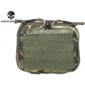 EMERSON TACTICAL ENHANCED ADMIN POUCH - AOR2