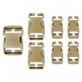 CONDOR BUCKLE REPAIR KIT TAN
