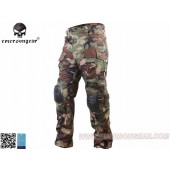 EMERSON GEN 3 TACTICAL PANTS WOODLAND G3