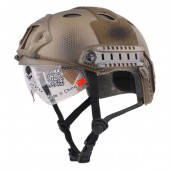 EMERSON FAST HELMET/PROTECTIVE GOOGLE PJ/NAVY SEAL