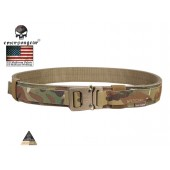 EMERSON HARD 1.5 INCH SHOOTER BELT MULTICAM