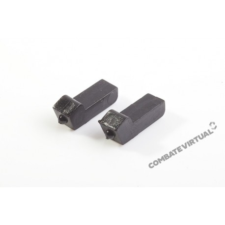 SYSTEMA MAGAZINE LIP STOPPER (2PCS / SET) FOR PTW