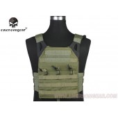 EMERSON JUMPER PLATE CARRIER OD