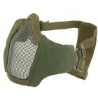 ACM PDW HALF FACE PROTECTIVE MESH MASK OD