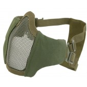EMERSON PDW HALF FACE PROTECTIVE MESH MASK OD