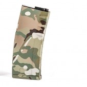 DYTAC WATER TRANSFER 120BBS INVADER MAG FOR M4 MULTICAM