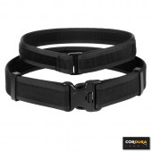 ACM DUTY BELT CORDURA BLACK