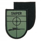 ACM PATCH SNIPER WITH VELCRO