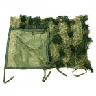 FOSCO SNIPER BLANKET LARGE WOODLAND