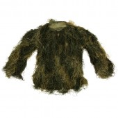 FOSCO GILLIE SUIT PARKA WOODLAND