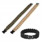 FOSCO PARACORD 8 INCH GREEN